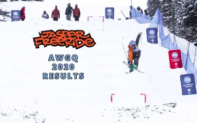 Alberta Winter Games Qualifier – Jasper